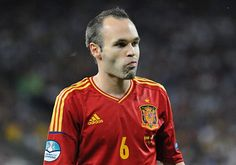 TOP 5 PLAYERS AT EURO 2016 SO FAR    |       Andres Iniesta The two-time European and 2014 World Cup winner is showing no signs of slowing down. He has been invaluable for the Spanish national team for so long and is continuing to show his pedigree in France. Although the Barcelona captain has only one assist to show for his efforts in France so far,… Read More »
