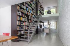 Kluswoning Shift - Architectuur.nl