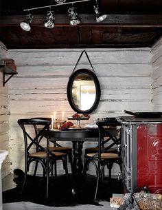 Une cabane pour se ressourcer en Finlande - PLANETE DECO a homes world