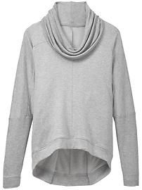 Cocoon Pullover by Pink Lotus