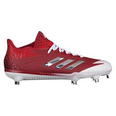 new concept d5174 cb5af adidas adiZero Afterburner 4 - Mens at Eastbay