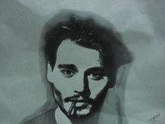 johnny depp by mrxtasy.deviantart.com on @deviantART