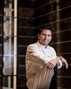 Global culinary talent Weimar Gomez touches down in Vancouver  Vancouver, Canada, 2016-Aug-02 — /Travel PR News/…
