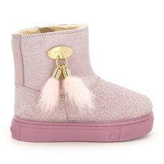 654d2cf27 Preciosa bota para niña de Baby Tous. Botas De Niña