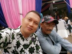 with papi..