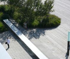 Contemporary Landscape Architecture dirtworks landscape architecture | simons center for geometry and