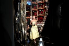 The Best Backstage Moments at the 2016 Oscars