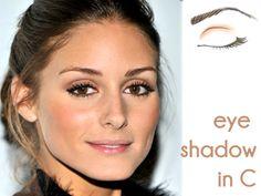 olivia palermo makeup - Pesquisa Google