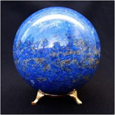 Lapis Lazuli is the quintessential stone of wisdom, and has been the symbol of royalty, the gods, and spirituality. -- Lapis Lazuli Meaning and Uses