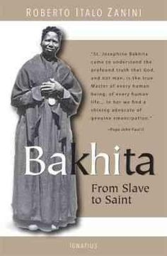 Recounts the life of Josephine Bakhita who was kidnapped near Darfu by Arab slave traders and suffered brutal and humiliating treatment until she was bought by an Italian and taken to Venice, Italy, w