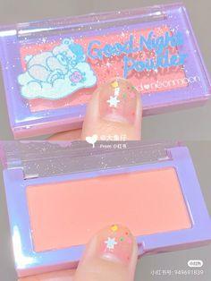 Makeup Box, Beauty Makeup, Makeup Stuff, 150 Pokemon, Korean Makeup Tips, Peach Makeup, Kawaii Makeup, Cute Lesbian Couples, Makeup Tips For Beginners