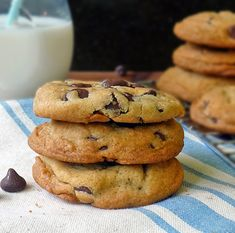 http://bestkitchenequipmentreviews.com/pressure-cooker/ The Ultimate Chocolate Chip Cookie Recipe