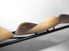 Wine & Design Collection Fauteuil par Enzo Pascual - La banquette Medoc Trio