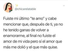 Ricardo Sad Love Quotes, Fact Quotes, Life Quotes, Mommy Quotes, Mexican Quotes, Dont Love Me, Quotes En Espanol, Tumblr Love, Love Phrases