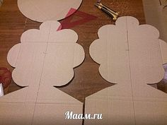 Craft Activities For Kids, Diy Crafts For Kids, Arts And Crafts, Cardboard Box Crafts, 3d Paper Crafts, Weather Crafts, Paper Tree, Art Classroom, Recycled Crafts