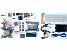 Arduino Projects, Kit, Technology, Education, Check, Shopping, Tech, Tecnologia, Onderwijs