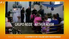 #2 GRUPO NEIDE - ARTHUR ALVIM