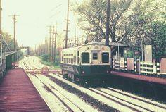 Rapid Transit PCC's of Chicago