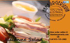 Hamburgerseria.com Now online ordering !!!!!