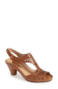 Women's PIKOLINOS 'Java' Leather Sandal