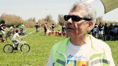 Le 5 regole del perfetto ciclista raccontate dai bambini