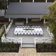Those finishing touches to the perfect poolside event at the Esplanade Hotel Fremantle