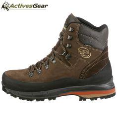 Ορειβατικά - Κυνηγετικά Μποτάκια Meindl Vakuum - ActivesGear Trekking, Hiking Boots, Outdoors, Men, Shoes, Life, Fashion, Sous Vide, Outdoor