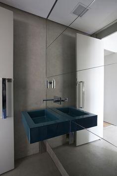 CALIO - Interior + Design - APARTAMENTO PEIXOTO GOMIDE