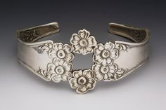 Florentine Cuff Bracelet