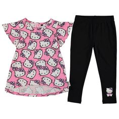 d7c43c70e 37 Best Girls Hello Kitty Cuteness images in 2018 | Baby clothes ...