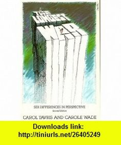 The Longest War Sex Differences in Perspective (9780155511866) Carol Tavris, Carole Wade , ISBN-10: 0155511866  , ISBN-13: 978-0155511866 ,  , tutorials , pdf , ebook , torrent , downloads , rapidshare , filesonic , hotfile , megaupload , fileserve