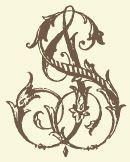 j & s monogram