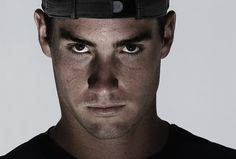 Oh John Isner, I'd volley with you any day <3