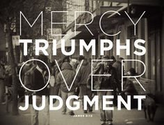 mercy over all