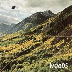 Woods - Songs of Shame (2009)