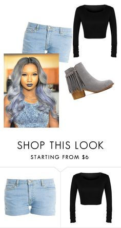 """Untitled #246"" by feedbacker1 ❤ liked on Polyvore featuring Paul & Joe"