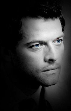 I grew up with a family that had very little and were homeless at times. ~Misha Collins