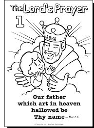 Joash The Boy King Bible Coloring