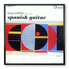 S. Neil Fujita Spanish Guitar now featured on Fab.