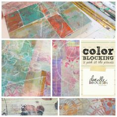 colorblocking 580x580 colorblocking. my way. (and videos!)