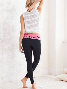 The Most-Loved Yoga Legging