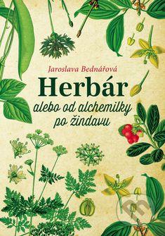 Herbár - Jaroslava Bednářová