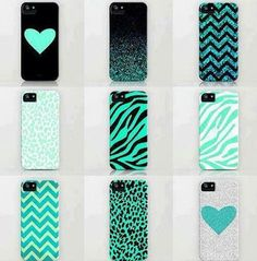 Cute iphone cases :D <3 Love them all!!!!!! <3