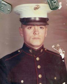 Virtual Vietnam Veterans Wall of Faces | RALPH BASILIERE | MARINE CORPS