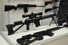 New SVDM recently released by Kalashnikov