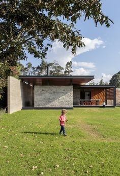 Imagen 1 de 14 de la galería de Apéndice 2V / Diez+Muller Arquitectos. Fotografía de Sebastian Crespo