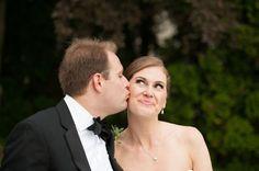 Real Weddings: Eric & Grace, Skaneateles, NY
