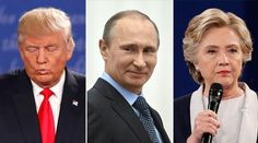 Welcome to Olusola Olaniyi's Planet blog : Vladmir Putin directly ordered influence of presid...