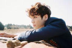 #방탄소년단 #BTS Concept Photo 1 [160421] #YoungForever #화양연화 #JUNGKOOK #전정국