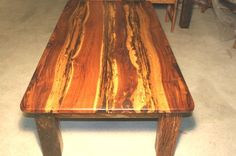 spirit of africa - natural furniture